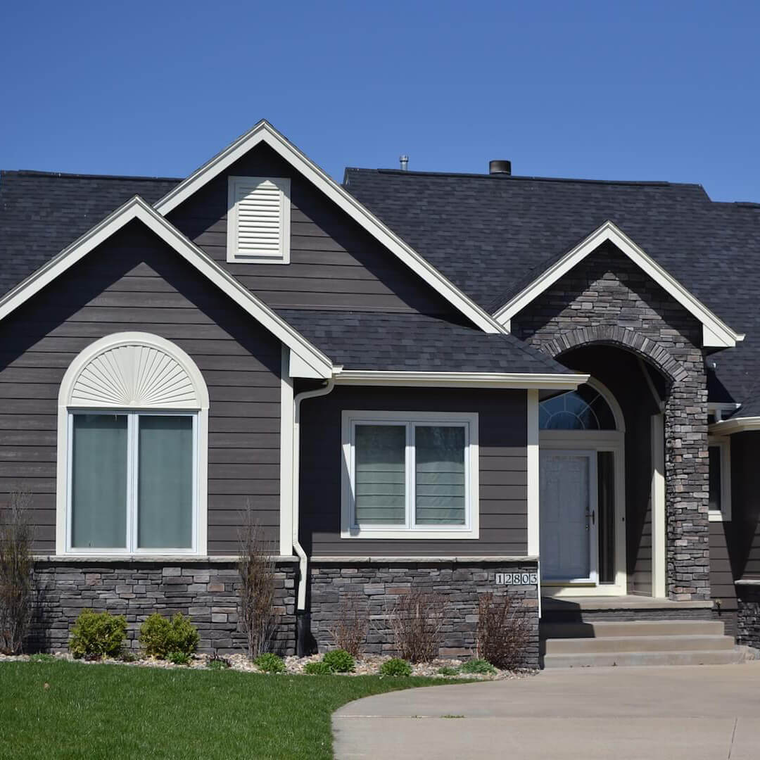 James Hardie Siding Des Moines