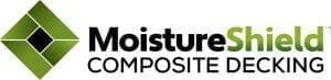 Moisture Shield Composite Decking