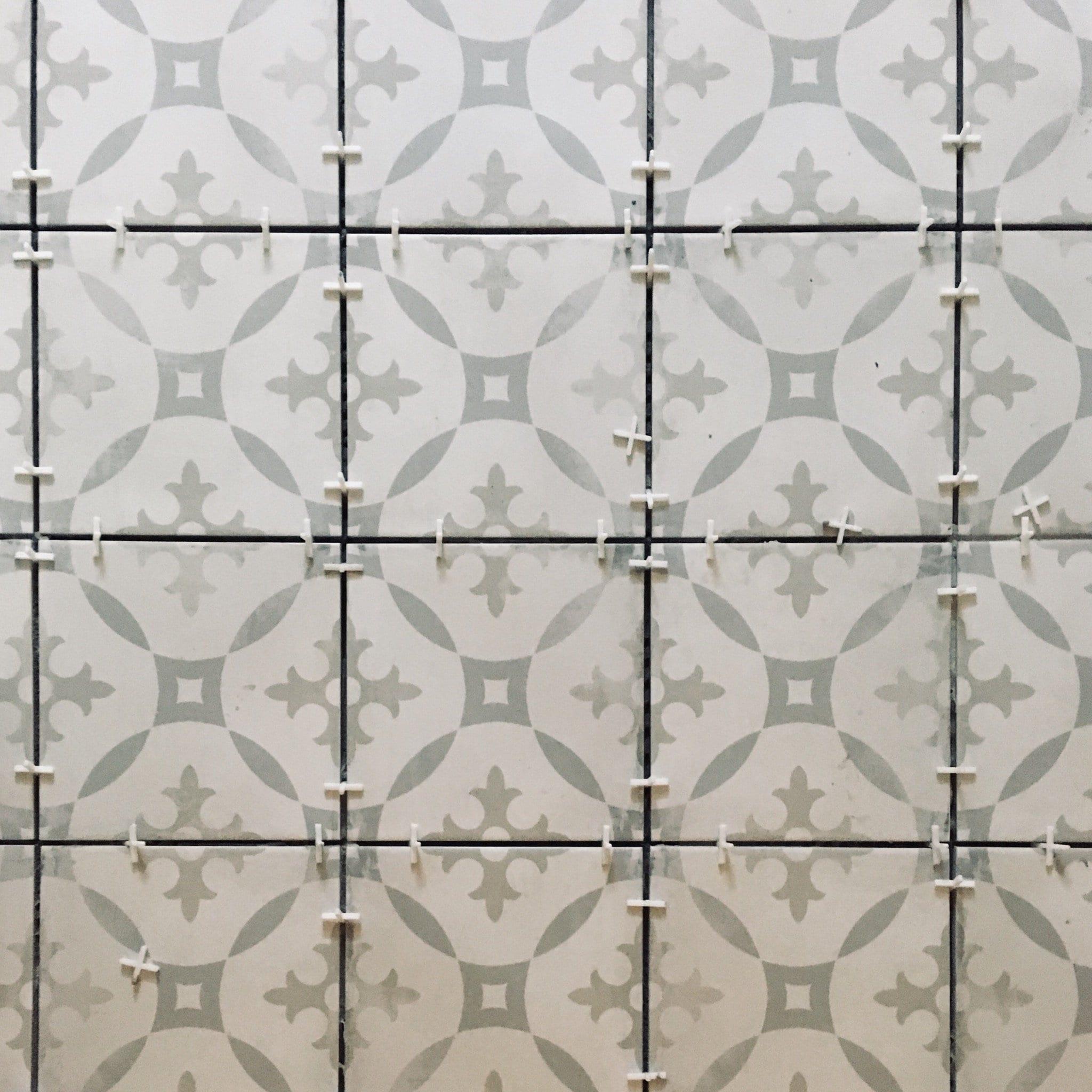 Laundry Room Floor Tile