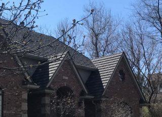 Des Moines Roofing