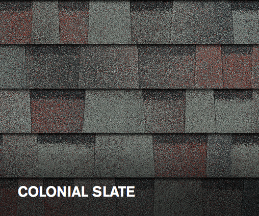 Oc Colonial Slate Worth Exteriors