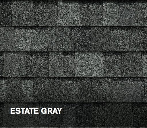 Oc Estate Gray Worth Exteriors