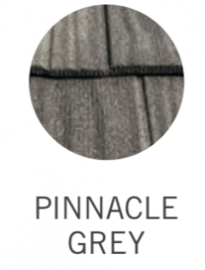 Decra Metal Shake Roofing Antique Pinnacle Grey Color