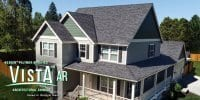 Malarkey Asphalt Roofing Products Midnight Black