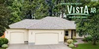 Malarkey Vista Asphalt Roofing Products