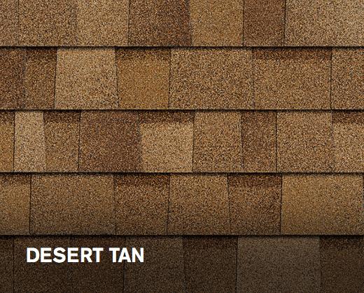 Oc Desert Tan Worth Exteriors