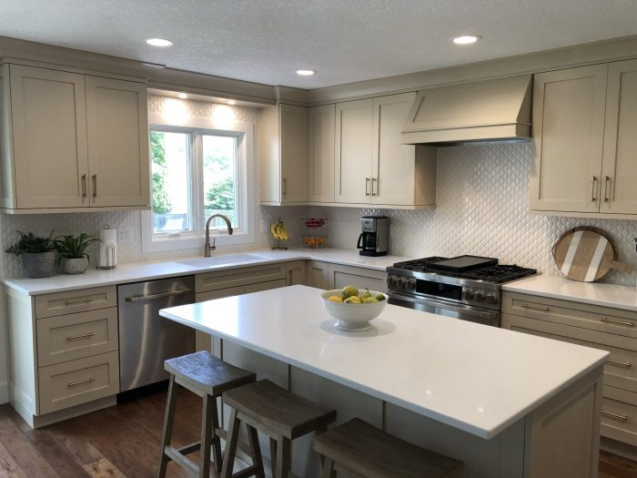 West Des Moines Kitchen Remodel