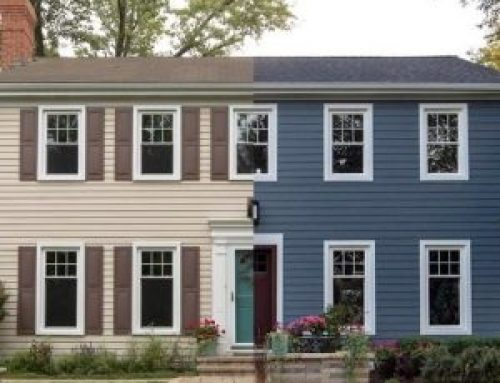Replacing Your Old Siding, What To Expect